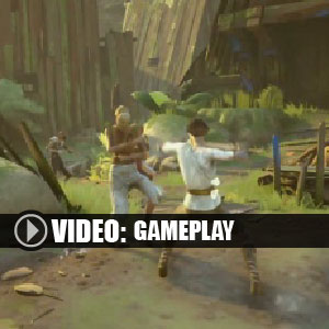 Absolver Gameplay Video