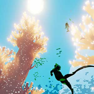 ABZU Arrecife De Coral