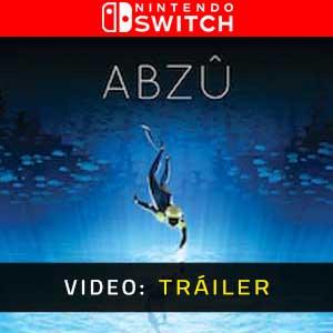 ABZU Nintendo Switch Video Dela Campaña