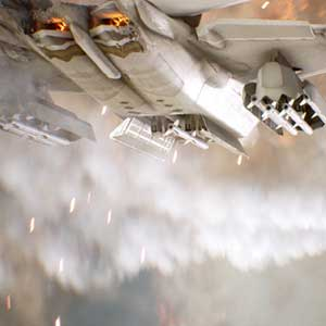 Ace Combat Superior air power