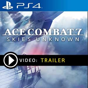 Comprar Ace Combat 7 Skies Unknown PS4 Code Comparar Precios