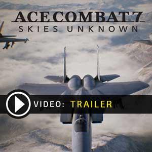 Comprar Ace Combat 7 Skies Unknown CD Key Comparar Precios
