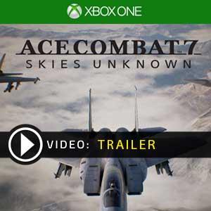Comprar Ace Combat 7 Skies Unknown Xbox One Code Comparar Precios