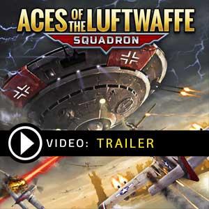 Comprar Aces of the Luftwaffe Squadron Nebelgeschwader CD Key Comparar Precios
