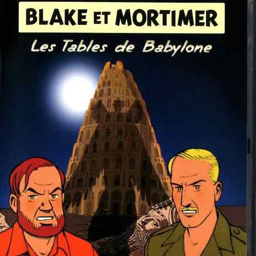 Descargar Blake et Mortimer Les Tables de Babylone - Key Comprar
