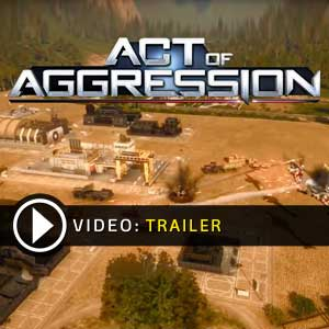 Comprar Act of Aggression CD Key Comparar Precios