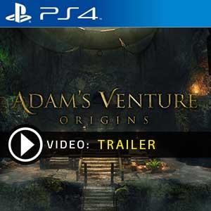 Adams Venture Origins PS4 Precios Digitales o Edición Física