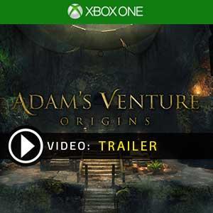 Adams Venture Origins Xbox One Precios Digitales o Edición Física
