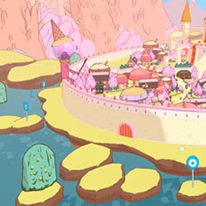 Explore the Land of Ooo