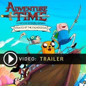 Comprar Adventure Time Pirates of the Enchiridion CD Key Comparar Precios
