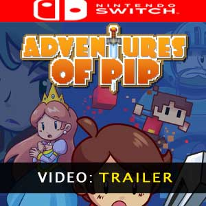 Adventures of Pip Vídeo del tráiler