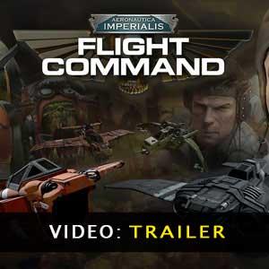 Comprar Aeronautica Imperialis Flight Command CD Key Comparar Precios