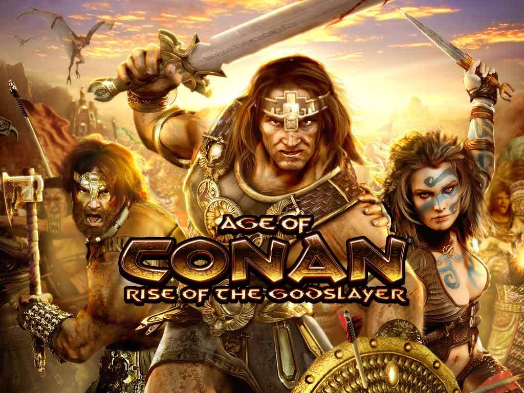 Comprar clave CD Age of Conan Rise of the Godslayer y comparar los precios