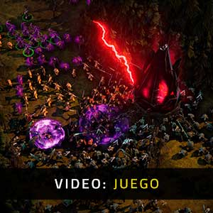Age of Darkness Final Stand Vídeo Del Juego