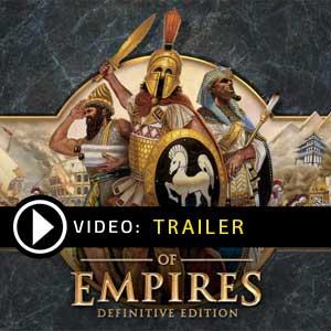 Comprar Age of Empires 2 Definitive Edition CD Key Comparar Precios