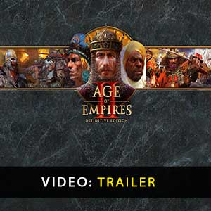 Comprar Age of Empires 2 Definitive Edition CD Key Comparar Precios