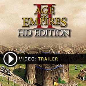 Descargar Age of Empires 2 HD Edition - key Steam
