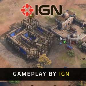 Age of Empires 4 Vídeo Del Juego