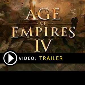 Comprar Age of Empires 4 CD Key Comparar Precios