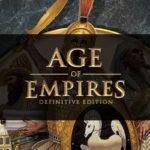 Nueva fecha de publicación para Age of Empires Definitive Edition