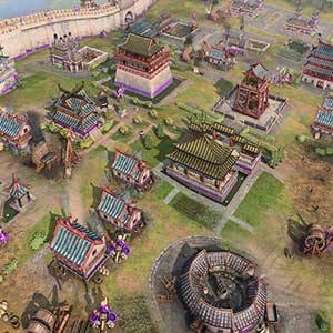 Age of Empires 4 Chino