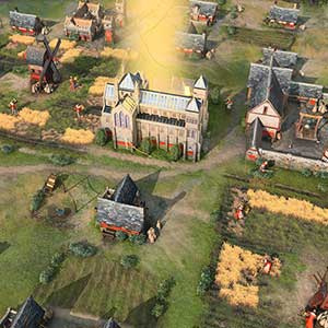 Age of Empires 4 Inglés