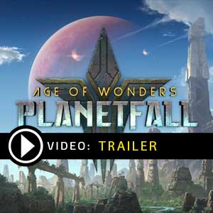 Comprar Age of Wonders Planetfall CD Key Comparar Precios
