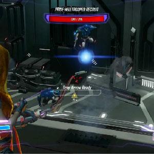 Agents of Mayhem Gameplay Image