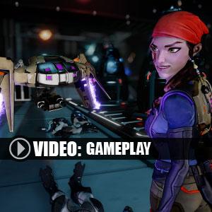 Agents of Mayhem Gameplay Video