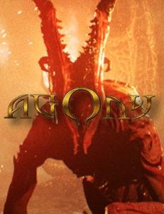 Anuncio de una nueva fecha de salida para Agony junto a un nuevo trailer