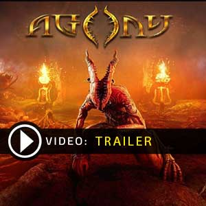 Buy Agony CD Key Compare Prices