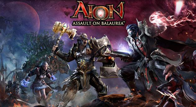 Comprar clave CD Aion Assault on Balaurea y comparar los precios