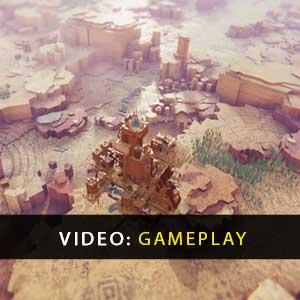Airborne Kingdom Gameplay Video