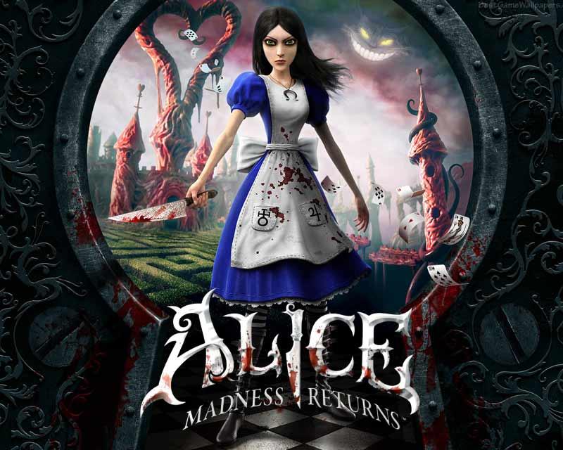 Comprar clave CD Alice Madness Returns y comparar los precios