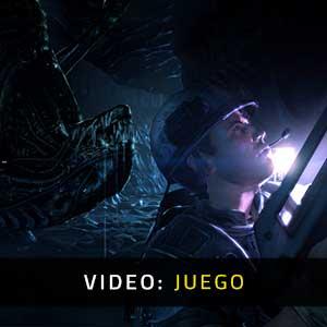 Aliens Colonial Marines Vídeo Del Juego