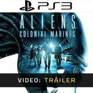 Aliens Colonial Marines PS3 Video Tráiler