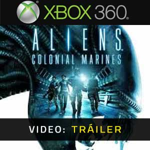 Aliens Colonial Marines Xbox 360 Video Tráiler