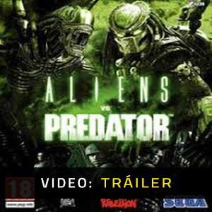 Aliens VS Predator Video dela Campaña