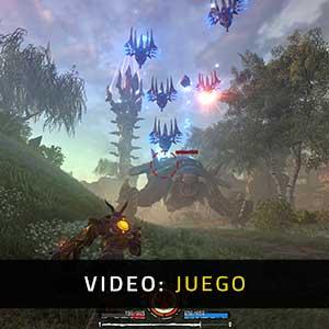 Almighty Kill Your Gods video De Juego