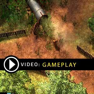 American Fugitive Gameplay Video