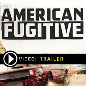 Comprar American Fugitive CD Key Comparar Precios