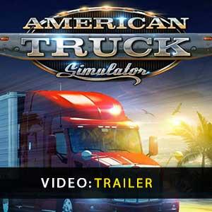 Comprar American Truck Simulator CD Key Comparar Precios