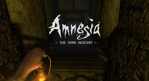 Comprar clave CD Amnesia The Dark Descent y comparar los precios