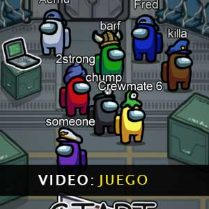 Among Us Video de juego