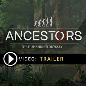 Comprar Ancestors The Humankind Odyssey CD Key Comparar Precios