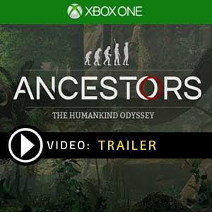 Comprar Ancestors The Humankind Odyssey Xbox One Barato Comparar Precios