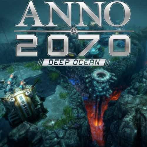 Comprar clave CD Anno 2070 Deep Océan y comparar los precios