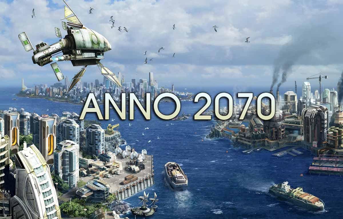 Comprar clave CD Anno 2070 y comparar los precios