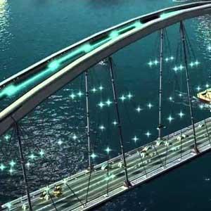 Anno 2205 Puente