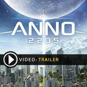 Comprar Anno 2205 CD Key Comparar Precios